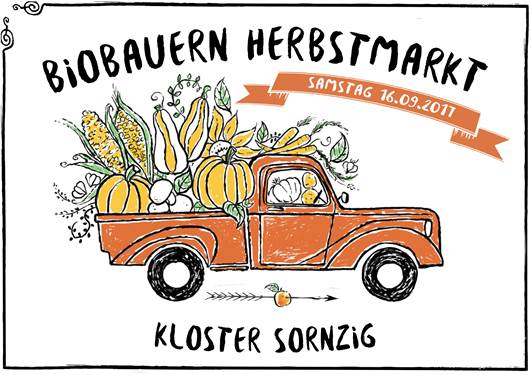 Biobauern Herbstmarkt Sornzig